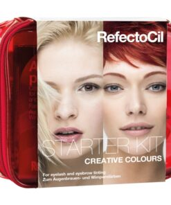 Refectocil Starter Kit Creative Colours