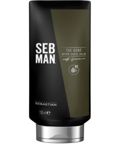 SEB MAN The Gent After-Shave Balm 150 ml