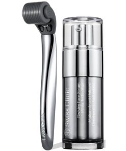 Swiss Clinic Microneedling Home Treatment - Face