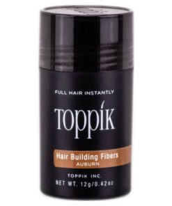 Toppik Hair Building Fibers 12 gr. - Auburn