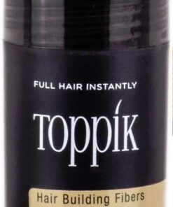 Toppik Hair Building Fibers 12 gr. - Medium Blonde
