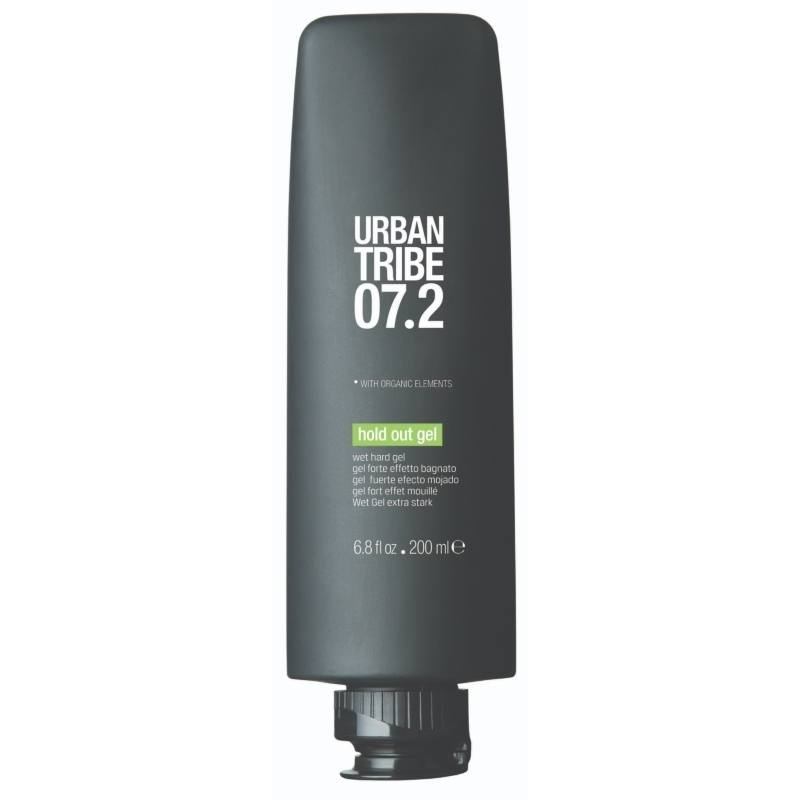 Urban Tribe 07.2 Hold Out Gel 200 ml