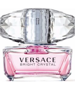 Versace Bright Crystal EDT For Women 30 ml