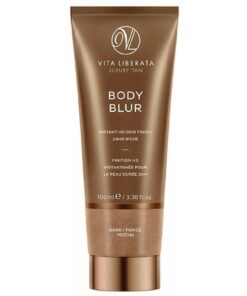 Vita Liberata Body Blur 100 ml - Dark Mocha