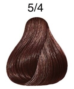 Wella Color Fresh - 5/4 Light Red Brown