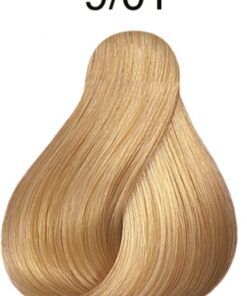 Wella Color Touch - 9/01 Natural Cold Light Blond (U)