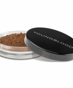 Youngblood Loose Mineral Foundation - Hazelnut 10 g.