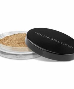 Youngblood Loose Mineral Foundation - Warm Beige 10 g.