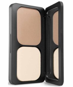 Youngblood Pressed Mineral Foundation - Honey 8 g.