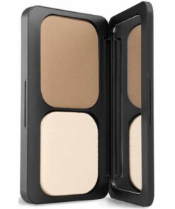 Youngblood Pressed Mineral Foundation - Toffee 8 g.