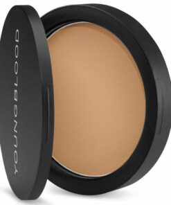 Youngblood Pressed Mineral Rice Setting Powder 10 gr. - Dark
