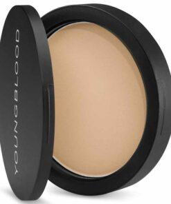 Youngblood Pressed Mineral Rice Setting Powder 10 gr. - Medium