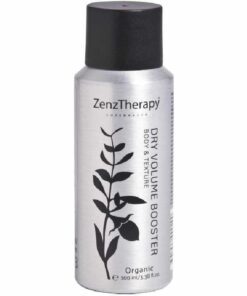 Zenz Therapy Dry Volume Booster 100 ml