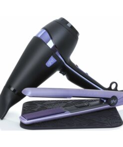 ghd Deluxe Nocturne Hair Dryer And Styler Gift Set (U)