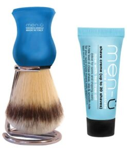 men-u Premier Synthetic Bristle - Blue (U)