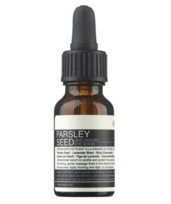 shop Aesop Parsley Seed Anti-Oxidant Eye Serum - 15 ml af Aesop - shopping hos shoppetur.dk