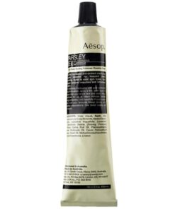 shop Aesop Parsley Seed Cleansing Masque - 60 ml af Aesop - shopping hos shoppetur.dk
