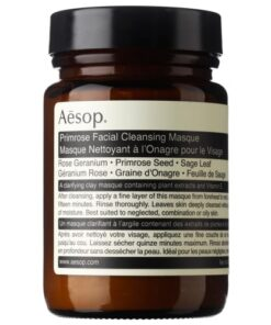 shop Aesop Primrose Facial Cleansing Masque - 120 ml af Aesop - shopping hos shoppetur.dk