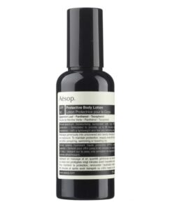 shop Aesop Protective Body Lotion SPF 50 - 150 ml af Aesop - shopping hos shoppetur.dk