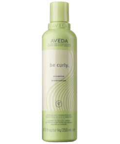 shop Aveda Be Curly Shampoo 250 ml af Aveda - shopping hos shoppetur.dk