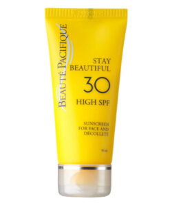 shop Beauté Pacifique Stay Beautiful SPF 30 - 50 ml af Beauté Pacifique - shopping hos shoppetur.dk