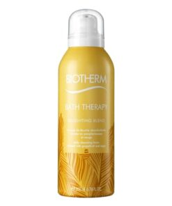 shop Biotherm Bath Therapy Delighting Blend Body Cleansing Foam - 200 ml af Biotherm - shopping hos shoppetur.dk