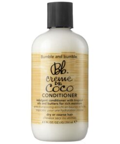 shop Bumble and Bumble Creme De Coco Conditioner - 250 ml af Bumble and Bumble - shopping hos shoppetur.dk