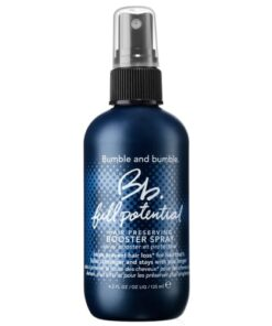 shop Bumble and Bumble Full Potential Booster - 125 ml af Bumble and Bumble - shopping hos shoppetur.dk