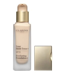 shop Clarins Everlasting Foundation - 30 ml af Clarins - shopping hos shoppetur.dk