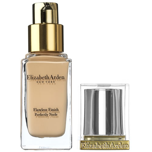 shop Elizabeth Arden Flawless Finish Perfectly Nude Foundation SPF15 af Elizabeth Arden - shopping hos shoppetur.dk