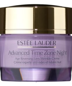 shop Estée Lauder Advanced Time Zone Night - 50 ml af Estée Lauder - shopping hos shoppetur.dk