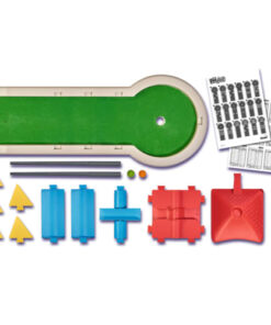 shop Games&More minigolf - PitPat - Bordversion af Games&more - shopping hos shoppetur.dk
