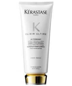 shop Kérastase Elixir Ultime Fondant Conditioner - 200 ml af Kérastase - shopping hos shoppetur.dk