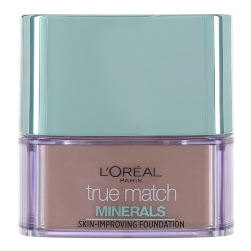 shop LOréal Paris True Match Minerals Powder Foundation af LOréal Paris - shopping hos shoppetur.dk
