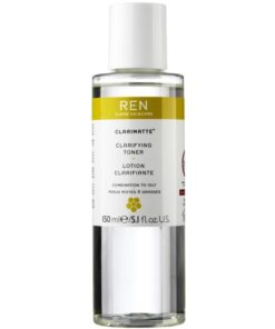 shop Ren Clarifying Toning Lotion - 150 ml af Ren - shopping hos shoppetur.dk