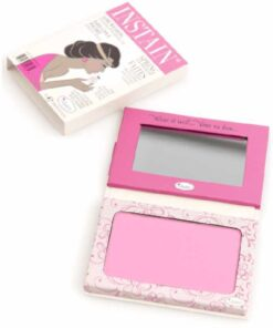 theBalm Instain Long-Wearing Powder Staining Blush - Lace 6.5 gr.