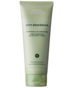 shop Aveda Pure Abundance Volumizing Clay Conditioner 200 ml af Aveda - shopping hos shoppetur.dk