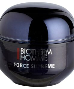 shop Biotherm Homme Force Supreme Creme - 50 ml af Biotherm - shopping hos shoppetur.dk