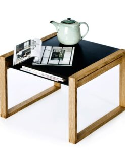 shop Änglamark bord - Collect Furniture - Frame Table - Natur olieret af Änglamark - shopping hos shoppetur.dk