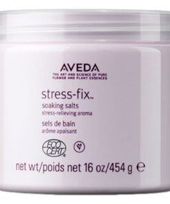 shop Aveda Stress-Fix Soaking Salt 454 g af Aveda - shopping hos shoppetur.dk