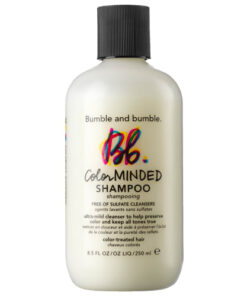 shop Bumble and Bumble Color Minded Shampoo - 250 ml af Bumble and Bumble - shopping hos shoppetur.dk
