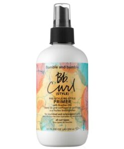 shop Bumble and Bumble Curl Pre/Re Style Primer - 250 ml af Bumble and Bumble - shopping hos shoppetur.dk