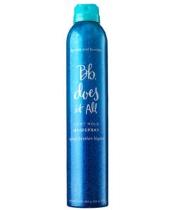 shop Bumble and Bumble Does It All Styling Spray - 300 ml af Bumble and Bumble - shopping hos shoppetur.dk