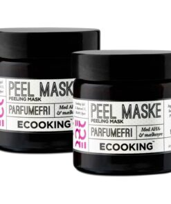 2 x Ecooking Peel Mask 50 ml
