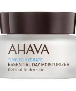 AHAVA Time To Hydrate Essential Day Moisturizer - Normal/Dry Skin 50 ml