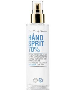 Active By Charlotte Allergycertified Hand Sanitizer 200 ml