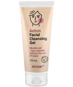 Astion Face Cleansing Gel 100 ml