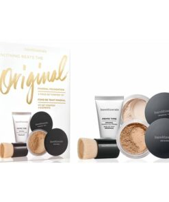 Bare Minerals 4-Piece Get Started Kit - 03 Fairly Light