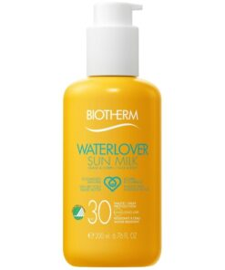 Biotherm Solaire Waterlover Sun Milk SPF 30 - 200 ml