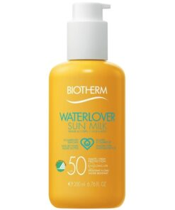 Biotherm Solaire Waterlover Sun Milk SPF 50 - 200 ml